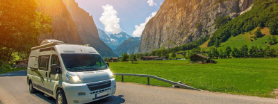 rv insurance in Bellevue STATE | PCRG Insurance